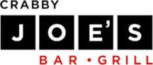 crabby joe's bar • grill logo