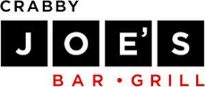 crabby joey's bar • grill logo