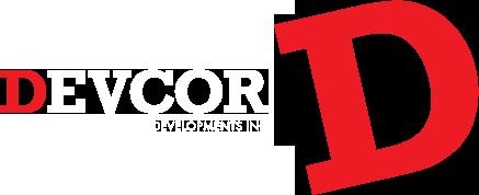 devcor development inc logo